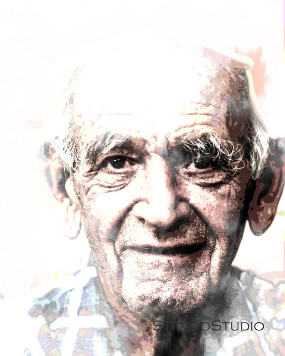Grandad A1076 - StevgoStudio