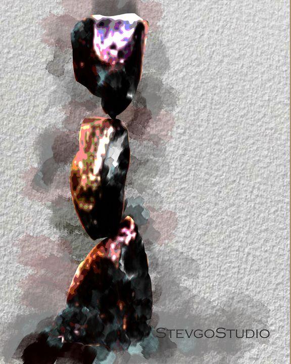 Rock on rock A10105 - StevgoStudio
