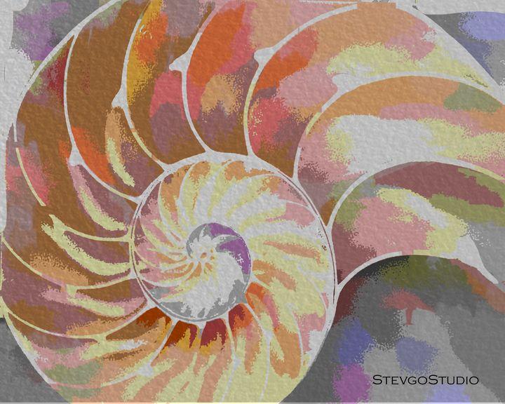 Nature's art  A1165 - StevgoStudio