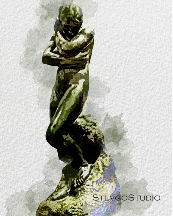 Rodin Eve A1192 - StevgoStudio