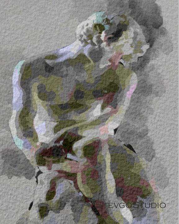 Classical Marble A11108 - StevgoStudio