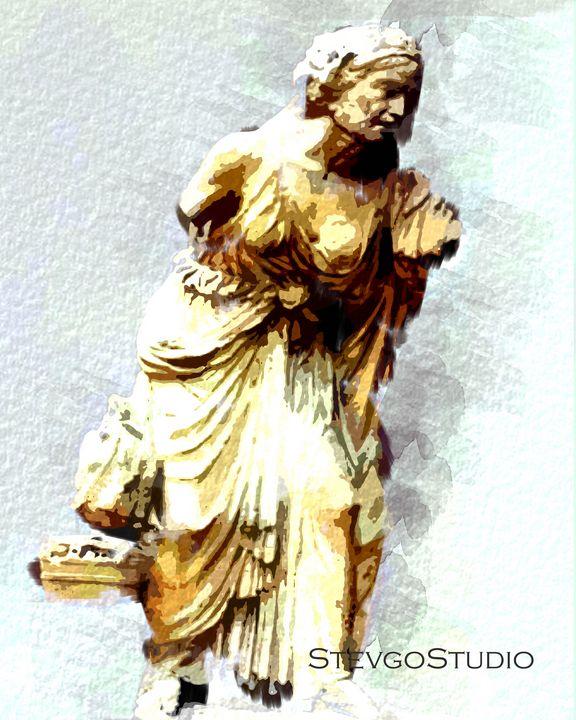 Classical Marble A11111 - StevgoStudio
