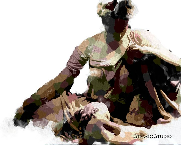 Classical Marble A11126 - StevgoStudio