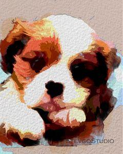 Cute Puppy A1280