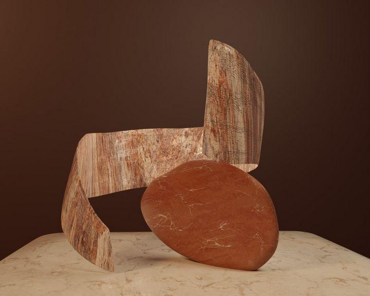 Sculpture SB0606 - StevgoStudio