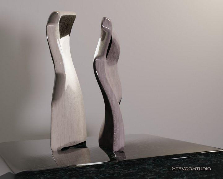 Sculpture SB0705 - StevgoStudio