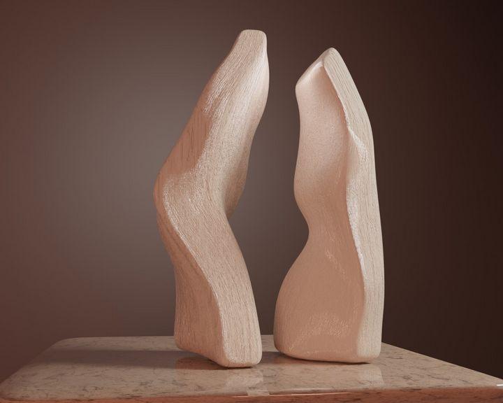 Sculpture SB0709 - StevgoStudio