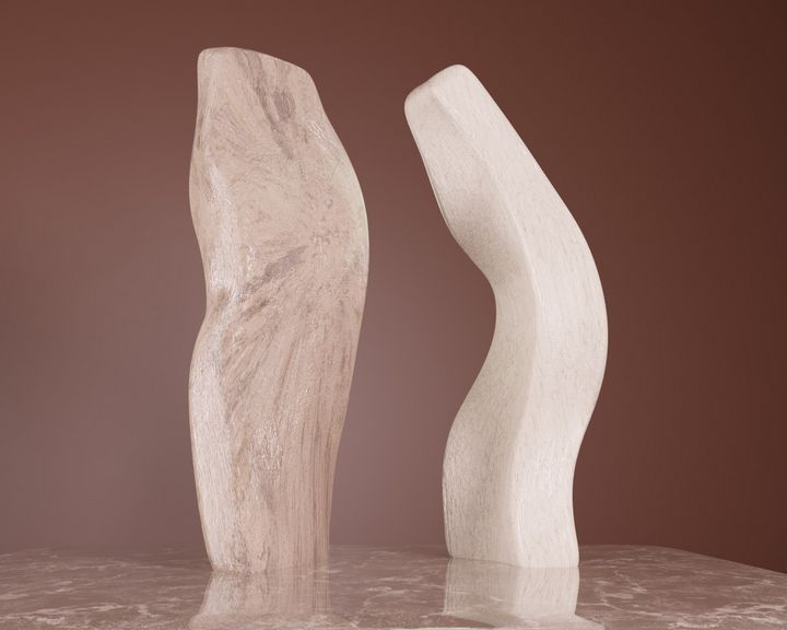 Sculpture SB0711 - StevgoStudio