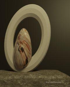 Sculpture SB0918
