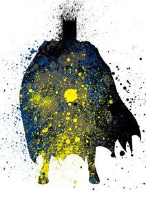 Batman - Lukas Prints