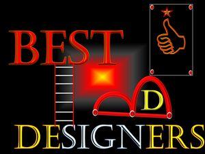 BEST DESIGNER