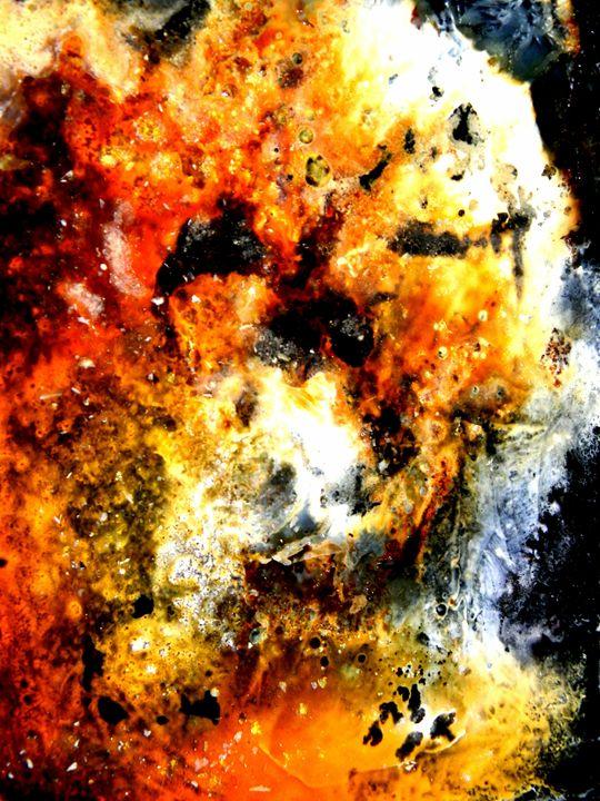 the aftermath - Elijah Jacobs
