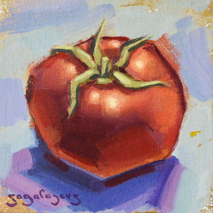 Tomato - Sagalajevs