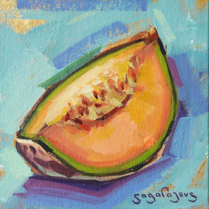 Melon - Sagalajevs