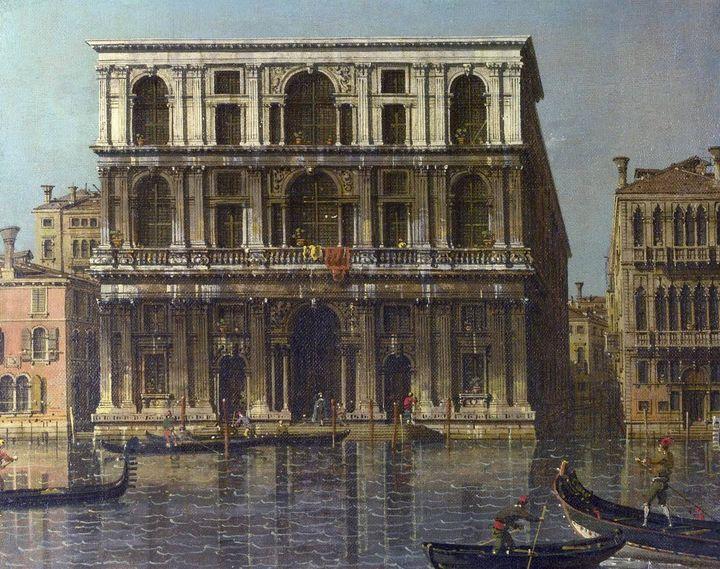 Palazzo Grimani - APE Paintings & Drawings