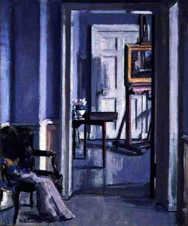 Regent Terrace - APE Paintings & Drawings
