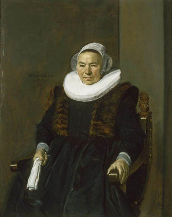 Mevrouw Bodolphe - APE Paintings & Drawings