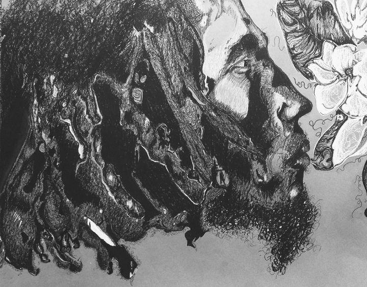 """Scent of Life"" - C.K.Thompson"