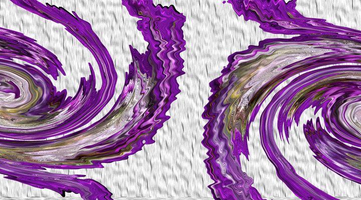 Purple Radicchio - blackqueen50