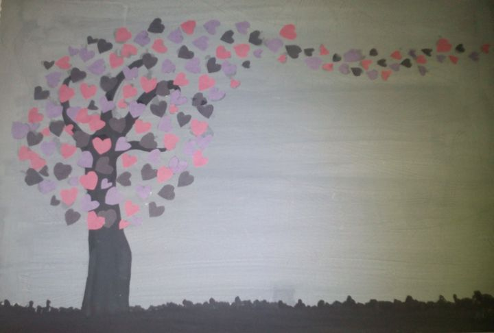 Believe in what your heart says :-) - Mansa's Creations