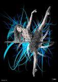 Danseuse #1