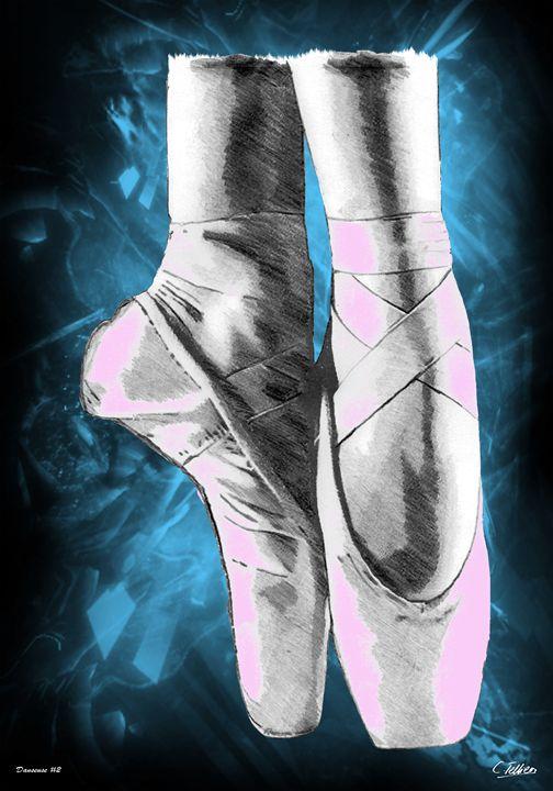 Danseuse #2 - C.Tellier