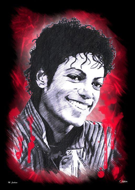 Michael Jackson - C.Tellier