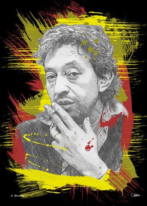 Serge Gainsbourg - C.Tellier