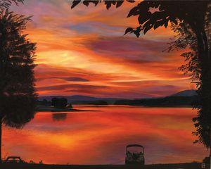 Tenneessee Lake