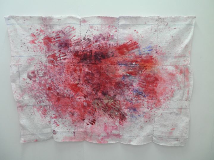 Infection - Kerry Rogers