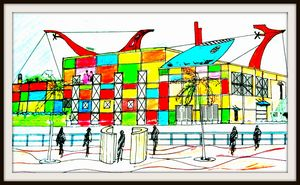 Mega Architecture