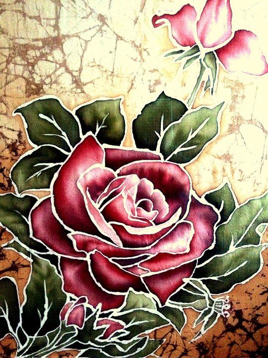 The roses - Nader Fahami