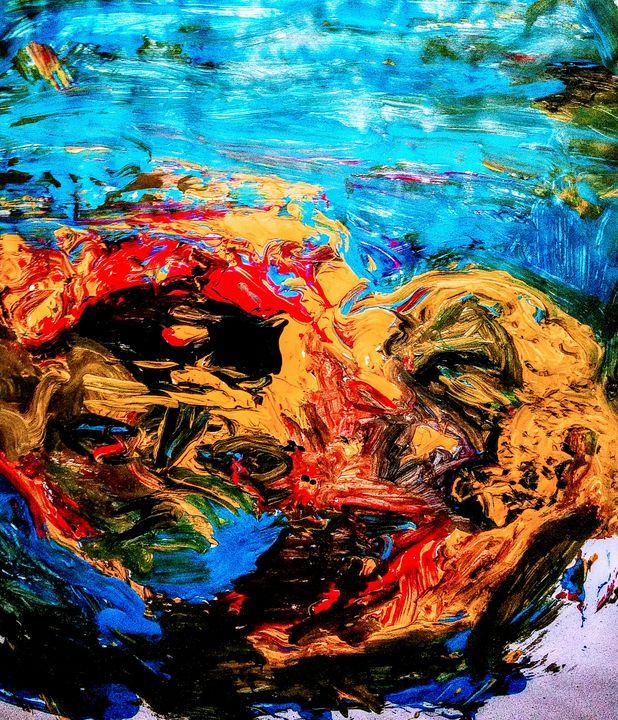 Clowns - Evalasting Art