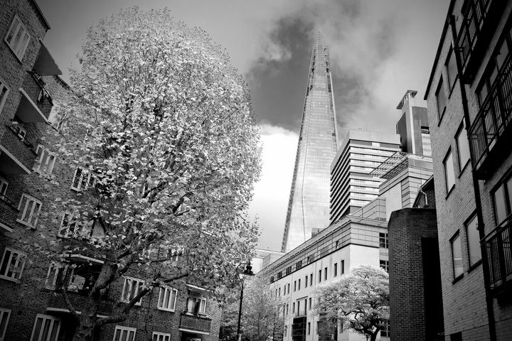 The Shard London Bridge Tower - Andy Evans Photos