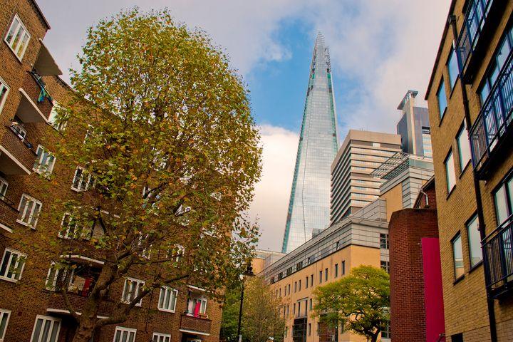 The Shard London Bridge Tower - Andy Evans Photos