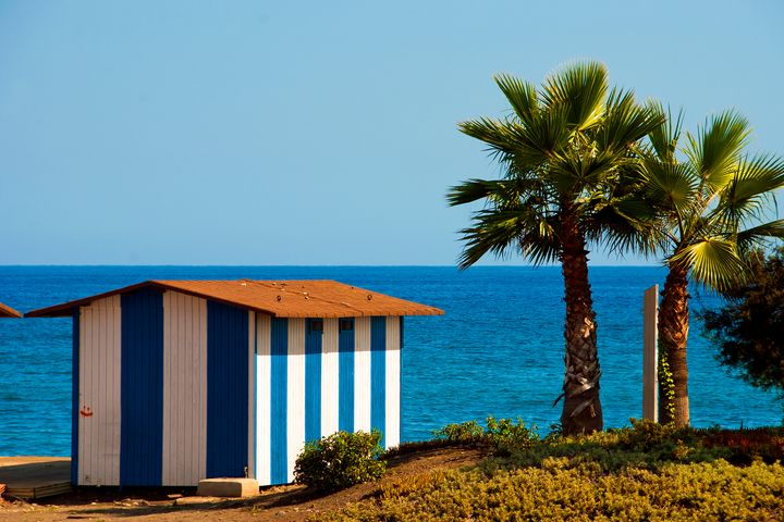 Torrox Costa Andalusia Costa del Sol - Andy Evans Photos