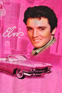 Elvis Presley on Tour Exhibition