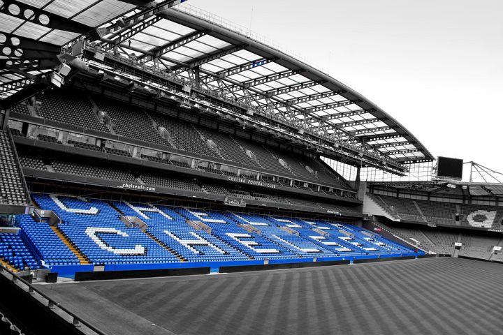Chelsea FC Stamford Bridge - Andy Evans Photos