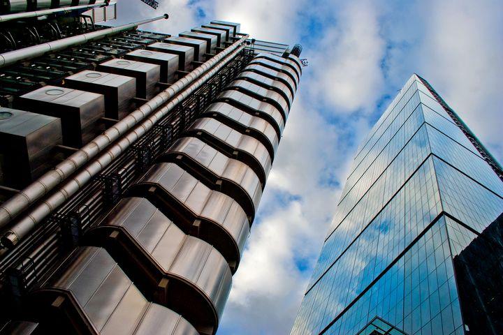 Lloyds Of London Leadenhall Building - Andy Evans Photos