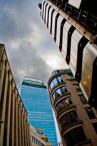 20 Fenchurch Street Lloyds of London