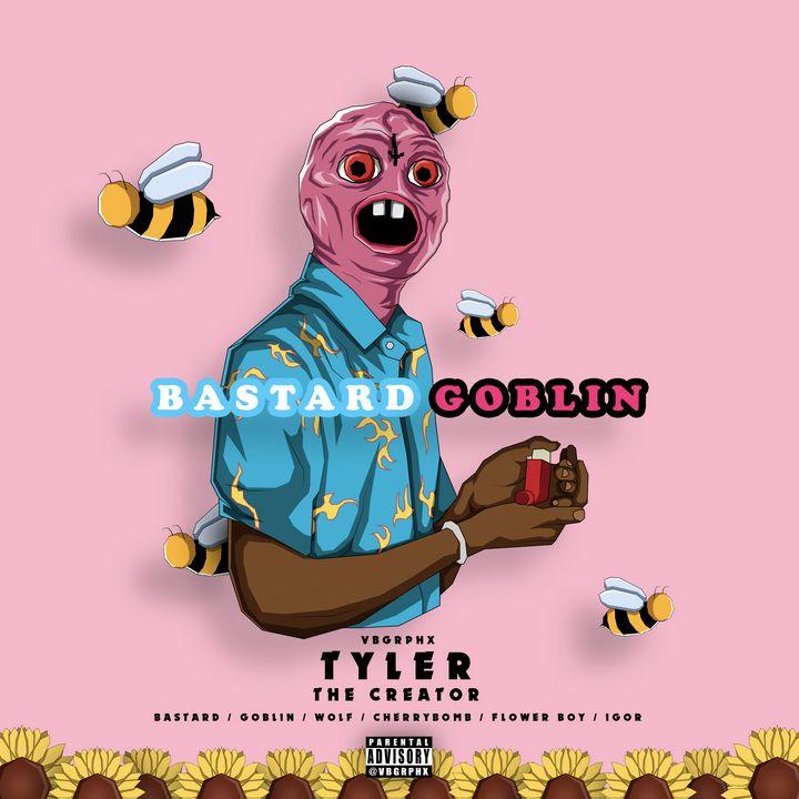 Tyler, The Creator - VB Graphics
