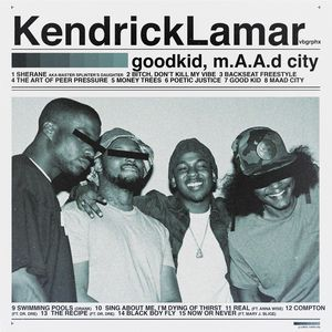 good kid, m.A.A.d city