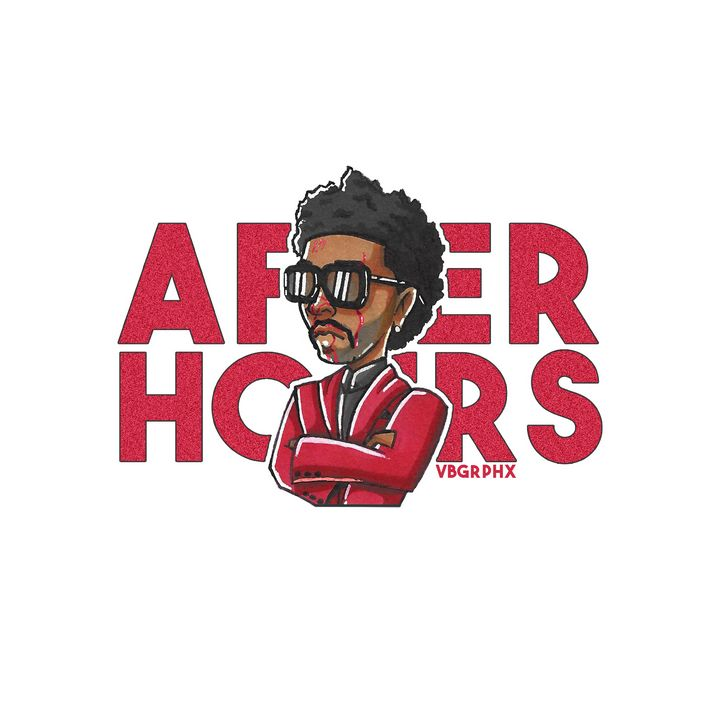 """""""After Hours"""" - VB Graphics"""