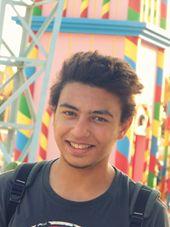 Abdelrahman Magdy