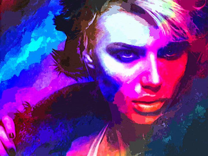 Untitled 3-2 - Dori Marie