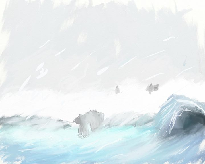 IceScape - Stylo