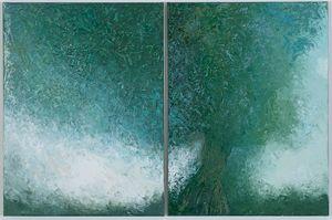 Из серии- СРЕДЕЗЕМНОМОРСКИЙ ДУХ.1. - Manole Art Gallery