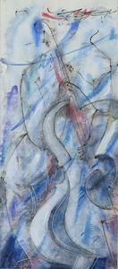 из серии времена года ЗИМА - Manole Art Gallery
