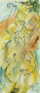 из серии времена года  ОСЕНЬ - Manole Art Gallery