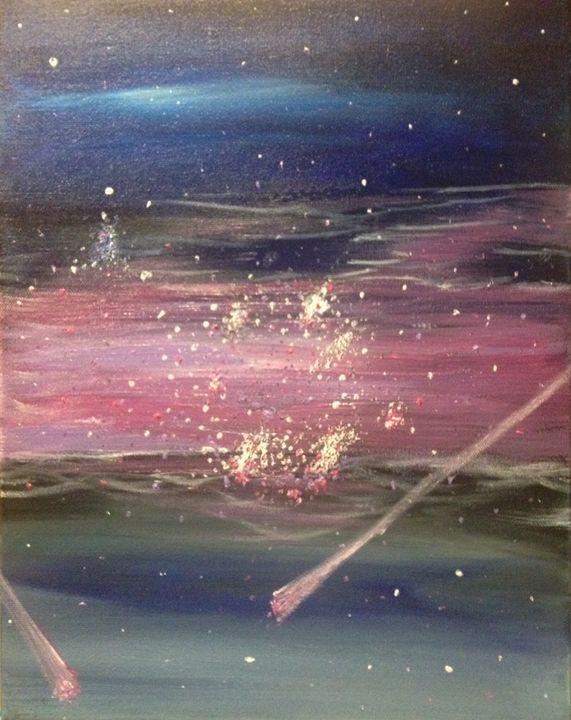 Outer space - Artfever